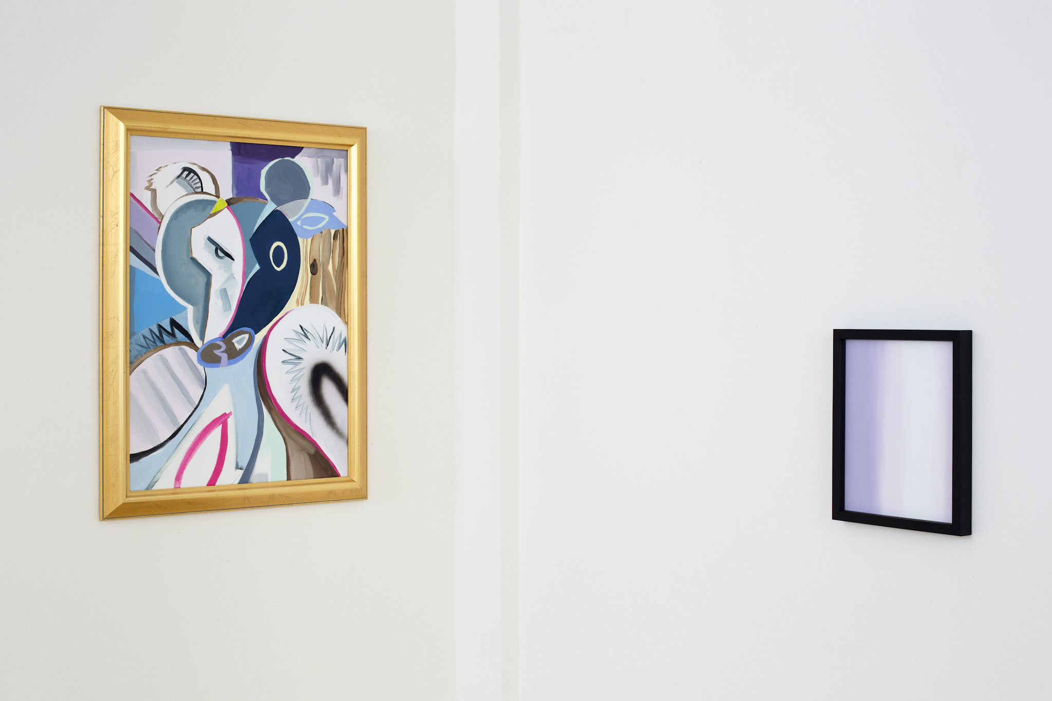 Chris Winter Gallery Index | Christopher Winter
