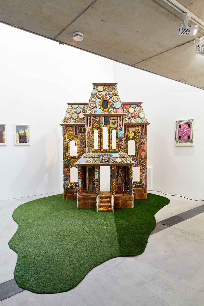 100 Hansel And Gretel House Plans Amazing Cottage